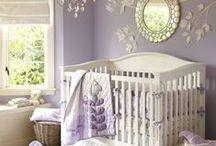 Baby Room / by Briseida Fte