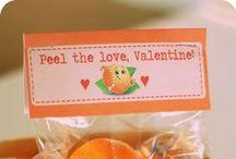 kiddo Valentine's Day
