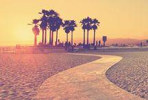 California Stars / California LOVE