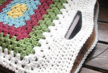 For the ♥ of Crochet / by Joanne Fleming
