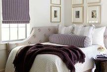 Bedroom  / by Viera Tischljar VT Interiors