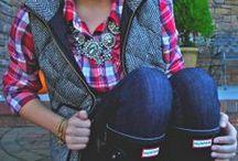 Fashionista / Style / by Rebecca Doback