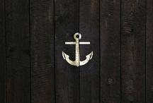 ahoy! / by Breean Miller