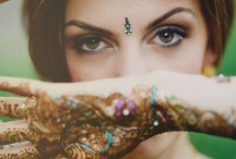 Middle East/Indian / by Kayla Hajji