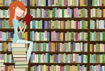 Books & Reading / A few books I recommend, as well as other postings for avid readers.