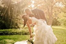 Weddings/Love!