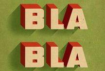 Typography / by Emilio Jiménez