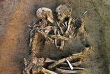 30.000 BC - 5.000 BC  / by Emilio Jiménez