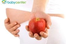 Embarazo semana a semana: Qué tan grande es tu bebé / Tu embarazo semana a semana. Compara el tamaño de tu bebé en crecimiento con el de un alimento. / by BabyCenter en Español