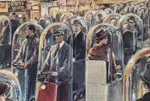 Future & Other Worlds / by Emilio Jiménez