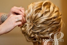 hairraising styles / by Kinzie Vogel
