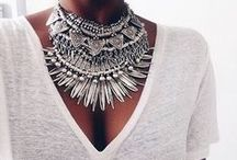 Clothes/accessories / by Olivia Terry