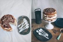 cakes to make / by Kinzie Vogel