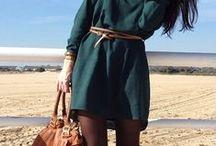 Dress to Impress / by Rachel Myers