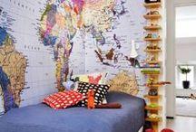 dorm decor / by Kinzie Vogel