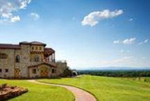 Villa Raffaldini / Beautiful photographs and more from Raffaldini Vineyards' gorgeous, Tuscan-style estate and Villa Raffaldini.  Villa Raffaldini is open for tastings and tours and available for events and your very-own special celebration.