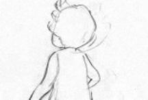 Cartoon Characters / by Mary Long