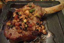 Foodie! - Fabulous & Favorite Foods, Chefs & Restaurants / by Ted Dziedzic