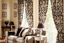 Beautiful Curtains / by HomeShop18