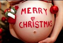 Navidad y Reyes Magos / Muchas ideas para celebrar la Navidad y Reyes con la familia.
