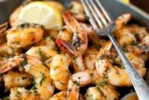Food - Seafood Recipes