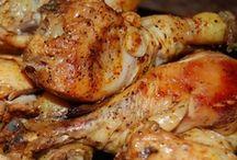 Food - Chicken Recipes