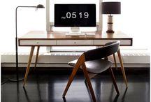 Oficinas / Estudio daydec (desing) Arquitectura Diseño y Decoración desde Argentina