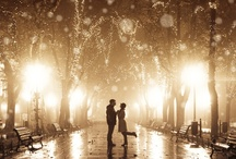 The perfect date night / by Kinzie Vogel