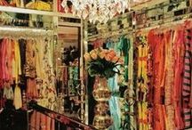 Closet Envy / by Mary Margaret Pierce