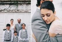 REAL BRIDE { Ana + Denis } / This wedding featured in the top brazilian wedding blog VESTIDA DE NOIVA http://vestidadenoiva.com/casamento-ana-paula-denis/ | Customised weedding gown + veil by A MODISTA atelier | WEDDING VENUE Marakuthai SP | PHOTOS Frankie+Marilia  |  | VIDEO Jay+Jess | CAKE Soul Sweet | SWEETS Nina Veloso  | SHOES Zeferino | GROOM ATTIRE Turquesa São Paulo