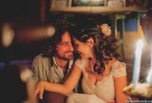REAL BRIDE { Luciana + Yuri }