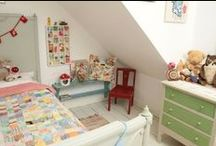 home // q's room / by Angie Warren