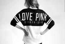 Love Pink. / by Rachel Myers