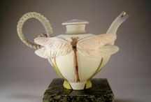 Teapots / by Lisa Eckland