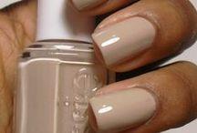 Nails / by Black Bridal Bliss