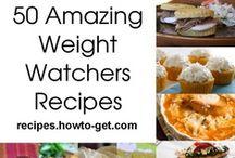 Food - Weight Watchers