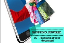 Shopping. Unwired. - 18 Reasons to shop from Mobile. / Find out the 14 reasons why mobile shopping is preferable. / by HomeShop18