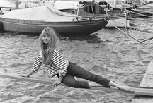Brigitte Bardot | Muse