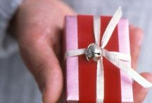 All Wraped Up / by Michelle McClintock