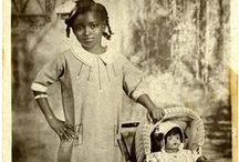 Black History / by Delicia Adams