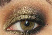 Makeup / by April Reding