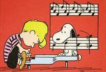 Schroeder Schroeder / Dedicated to Schroeder, the musical member of Charles Schultz's Peanuts gang