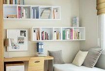 Studio + Workspace Design Inspiration
