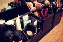 Organize it! / by Rachel Myers