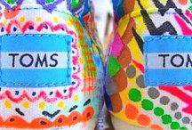 TOMS / TOMS / by Madison Johnson