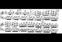 Awesome Classical Piano / Selected classical piano pieces which I like.