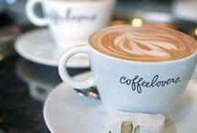 La Café / by Rachel Myers