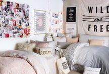 Ready 4 College + Dorm Ideas!