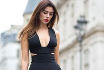 Paris Street Style / It's all in the details. Style from the Street. Paris Street Style.