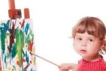 Actividades para bebés y niños
